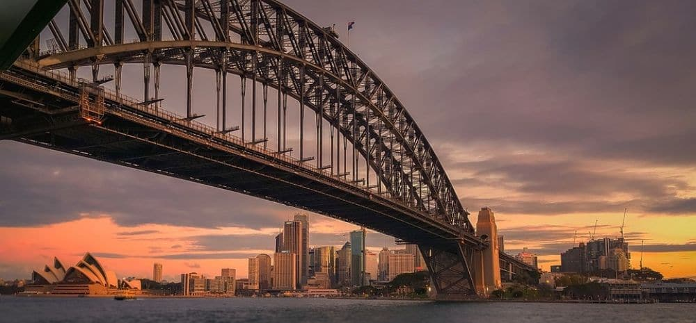 Overnachten in Sydney