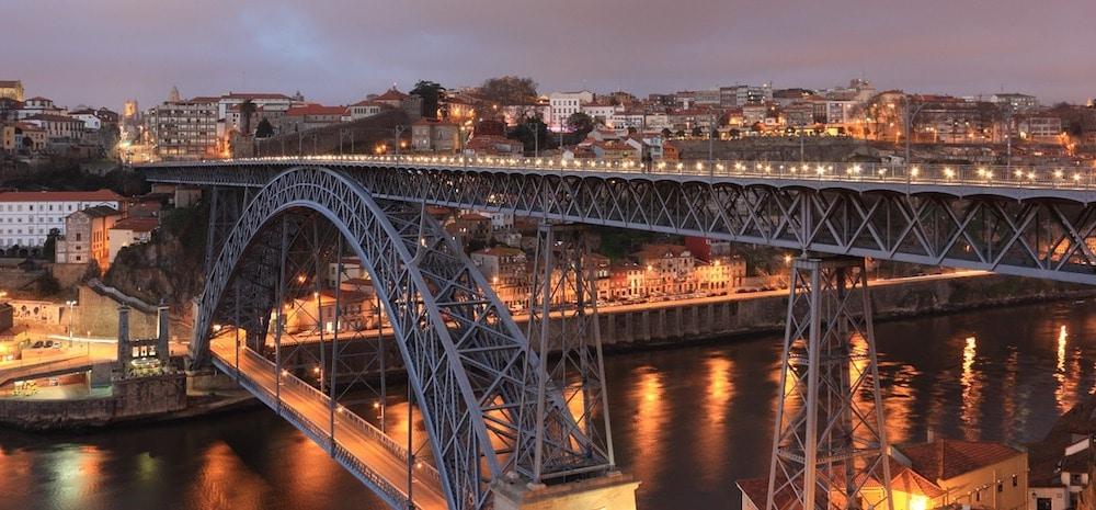 Porto bezienswaardigheden portugal