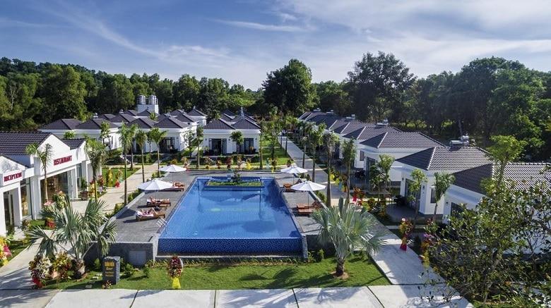 Resorts Sao Beach Phu Quoc