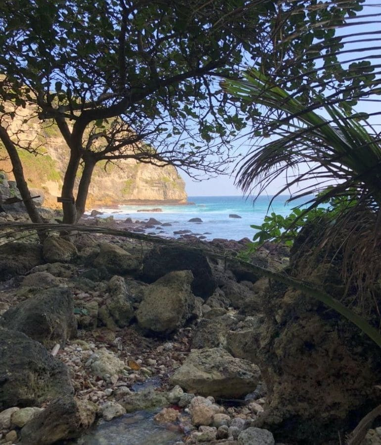 stranden van nusa penida bezoeken waar te vinden
