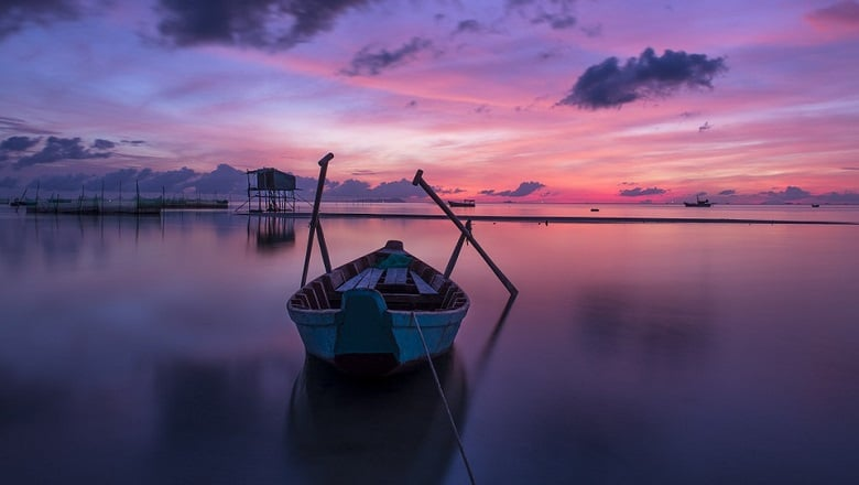 Stranden Phu Quoc