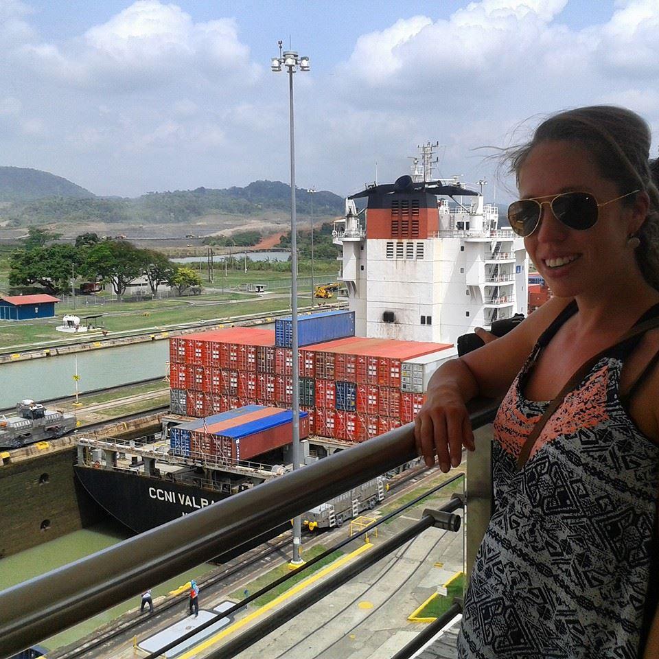 Bezoek het Panamakanaal