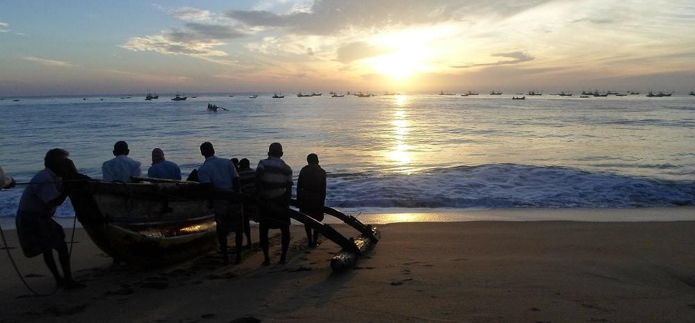 Negombo bezienswaardigheden