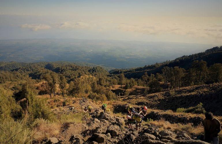 Tour Rinjani