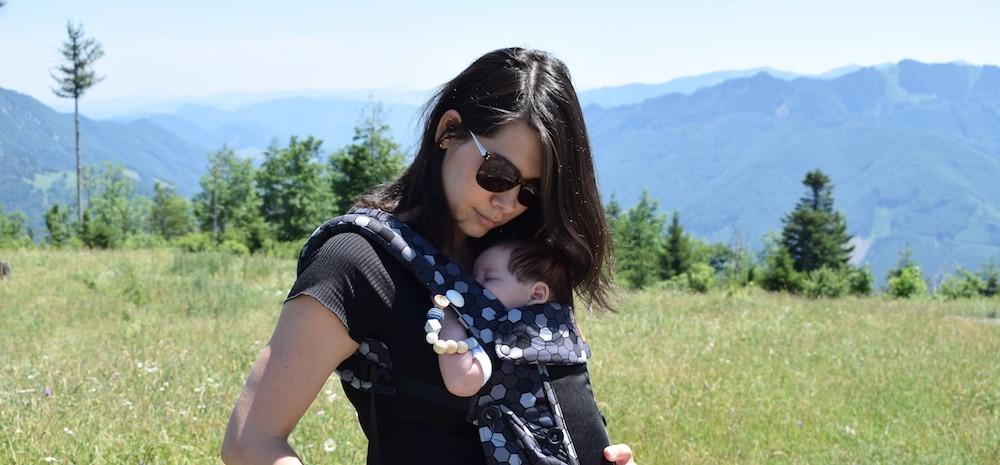 Vakantie met baby tips