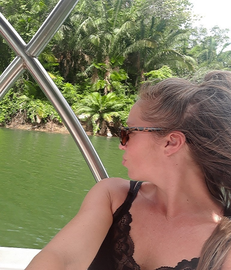 jungletour Panama