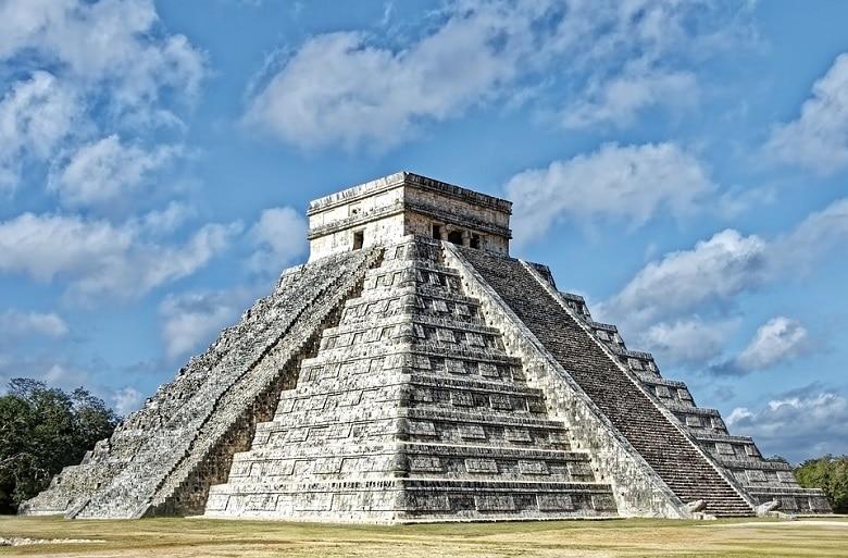 chichen itza mexico bezoeken