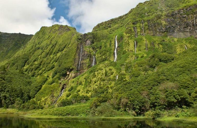 mooiste eilanden azoren