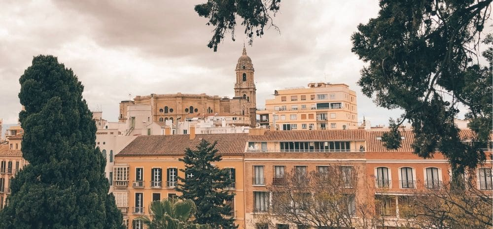 Malaga hoteltips