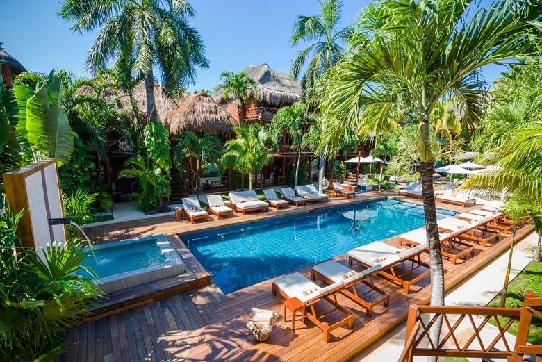 Playa del carmen hotel tips