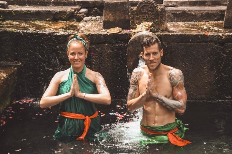 Bali rondreis 2 weken