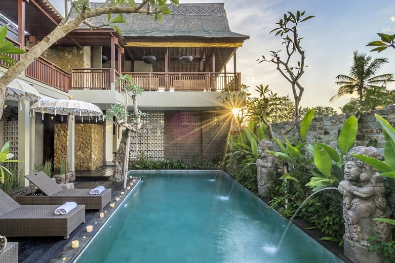 ubud hotel tips rondreis