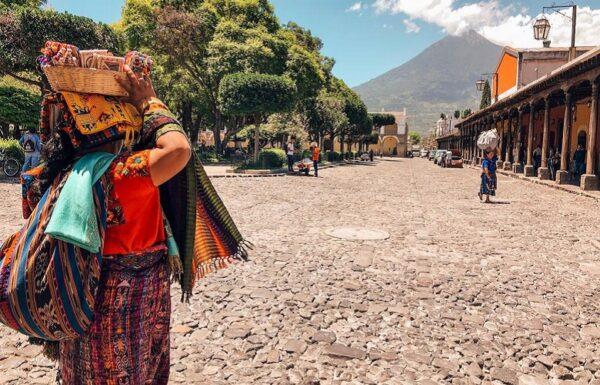 Tips Antigua Guatemala