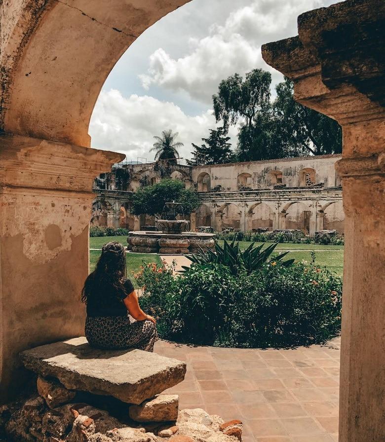 Tips wandelen Antigua Guatemala