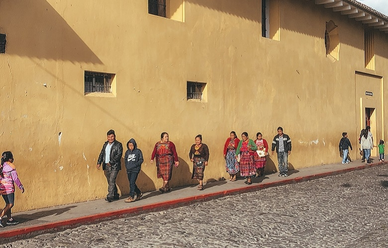 Reisblog tips Antigua Guatemala