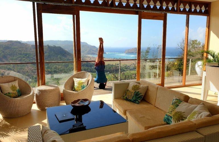 Hotel tips Kuta Lombok