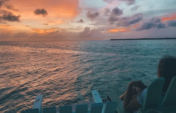 Wat doen Caye Caulker Belize