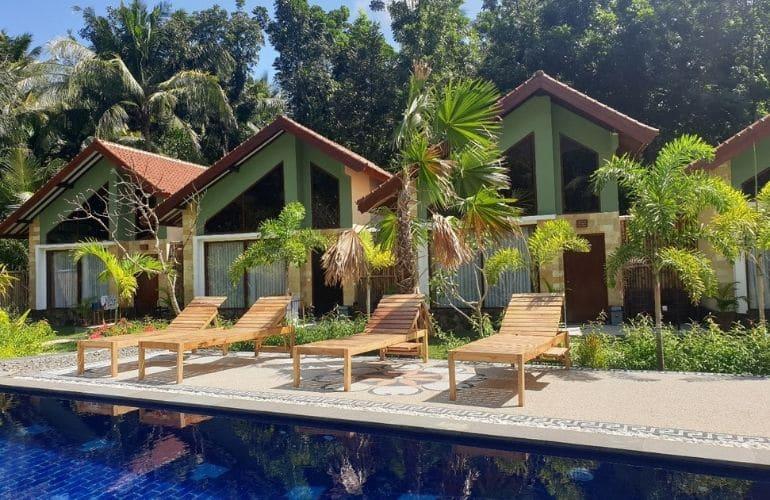 Hotel tips Lombok
