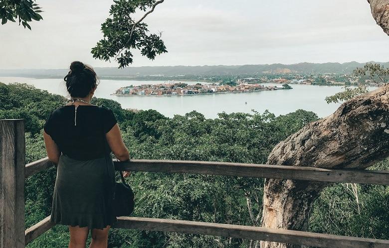 Wat doen en zien in Guatemala Flores