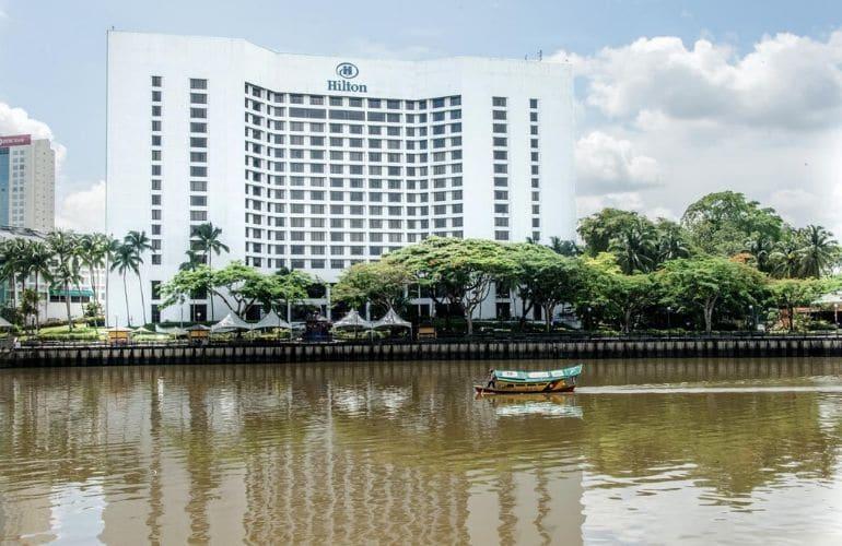 Kuching hotel tips