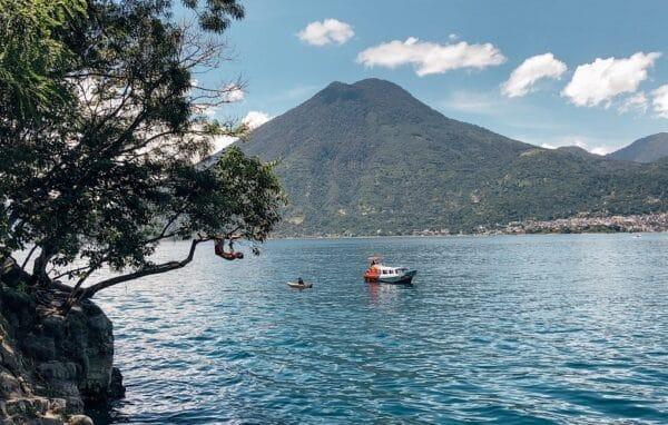 Wat doen in San Marcos Lake Atitlan