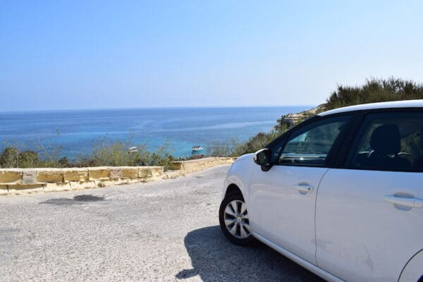 Malta auto huren