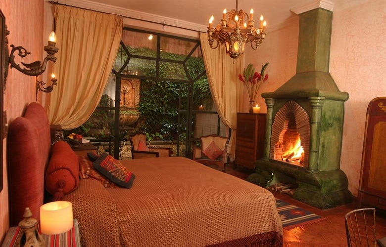 Tips luxe verblijf Antigua Guatemala