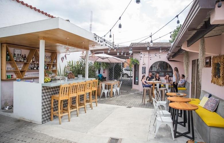 Leuke hostel tips Antigua Guatemala