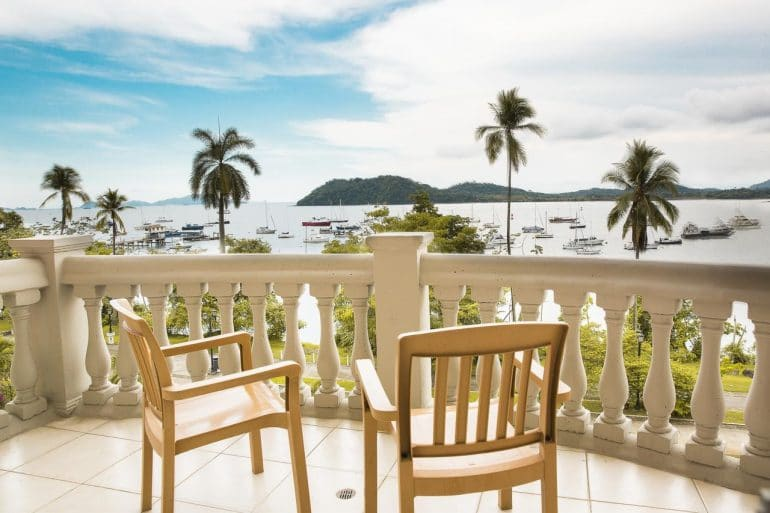 Waar te verblijven in Panama