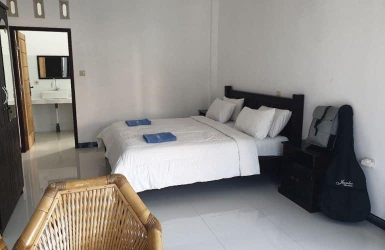 Overnachten kuta hotel tip lombok