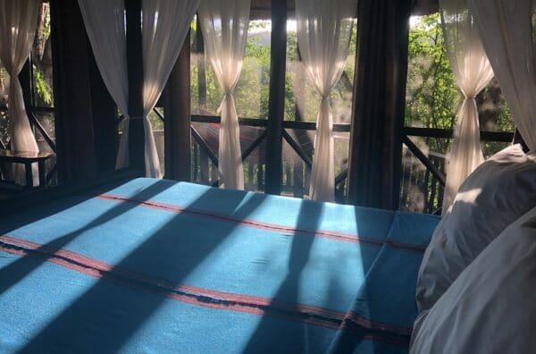 Waar overnachten San Ignacio Belize