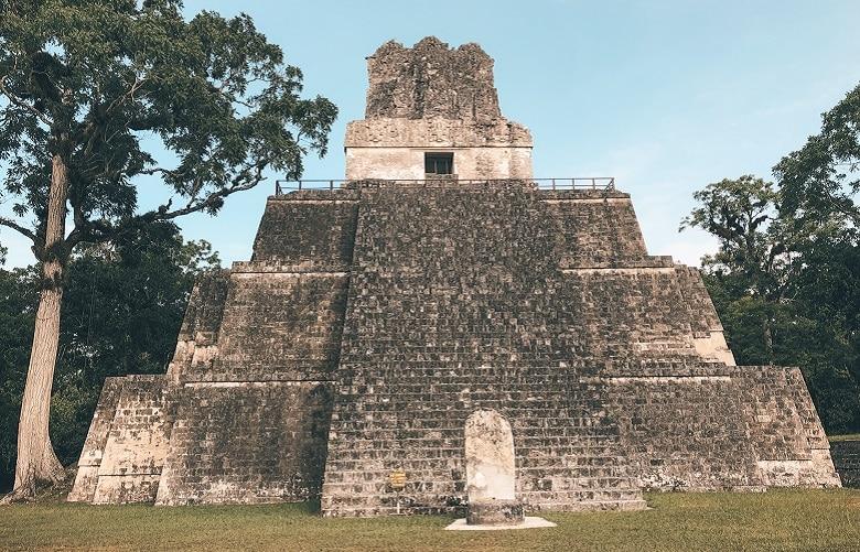 Tips bezoek Tikal Guatemala