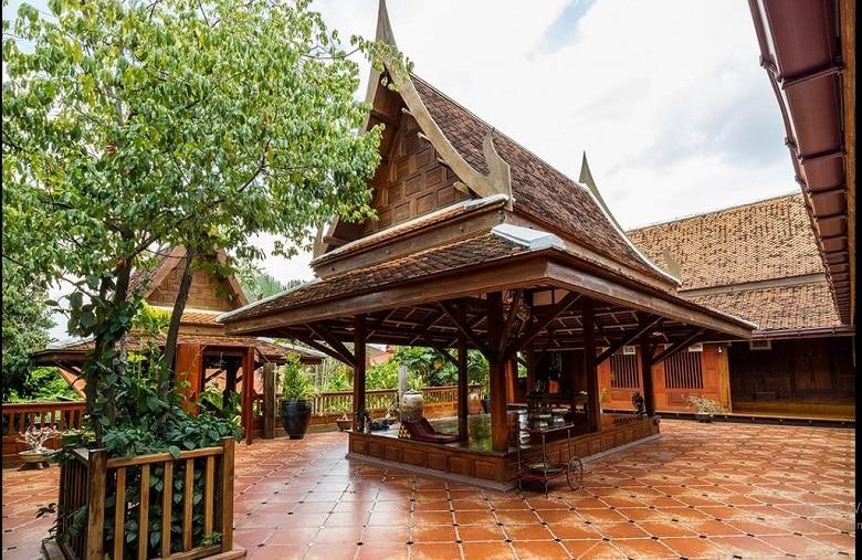 overnachten ayutthaya