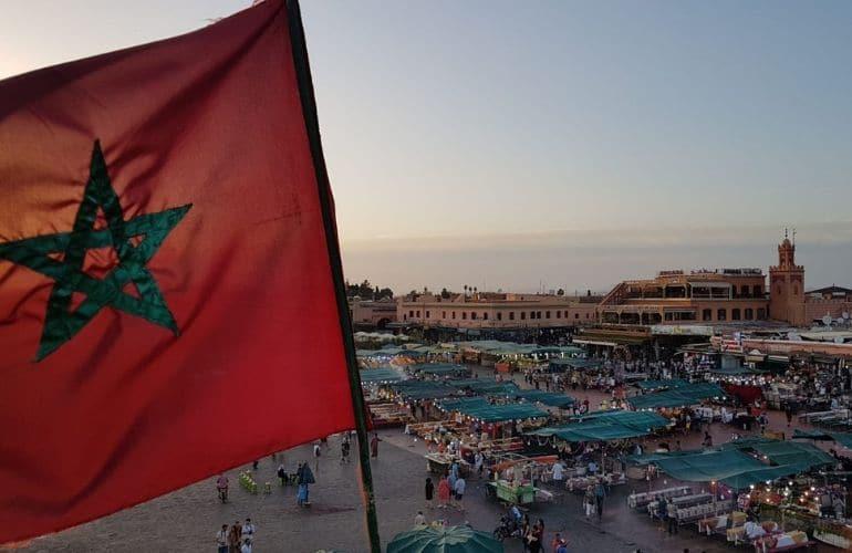 info marrakech tips bezienswaardigheden