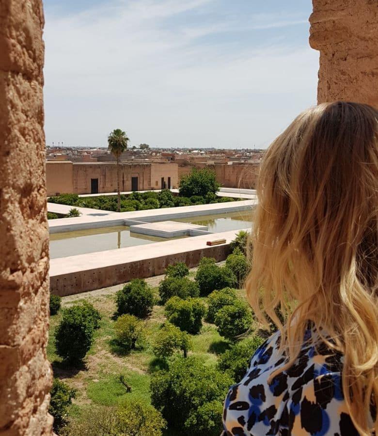 to do in marrakech bahia paleis bezoeken tips