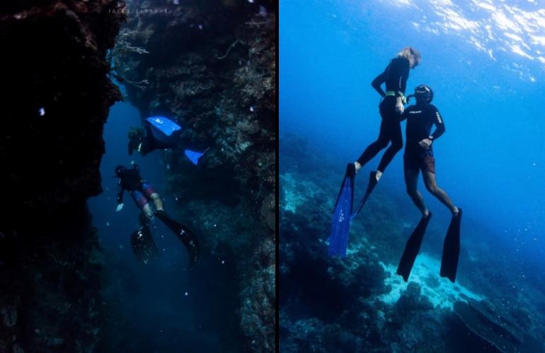 panglao duiklessen filipijnen