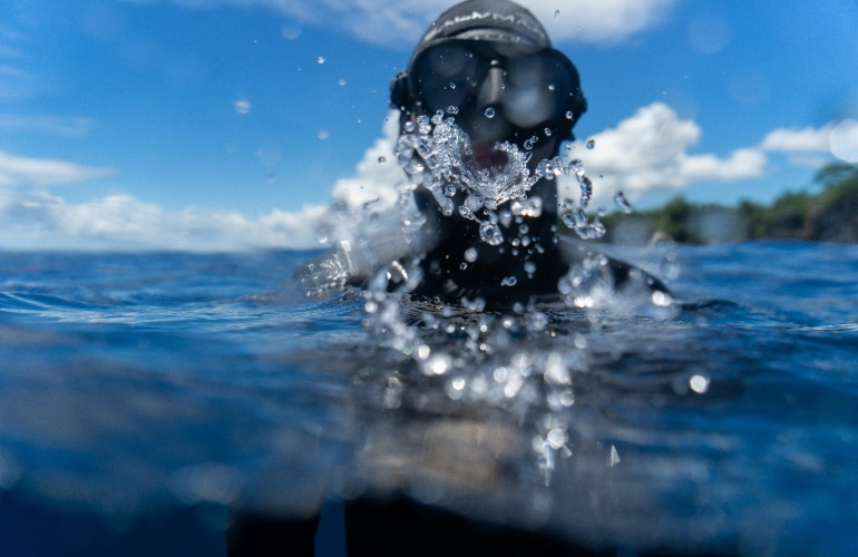 bohol filipijnen duikspots