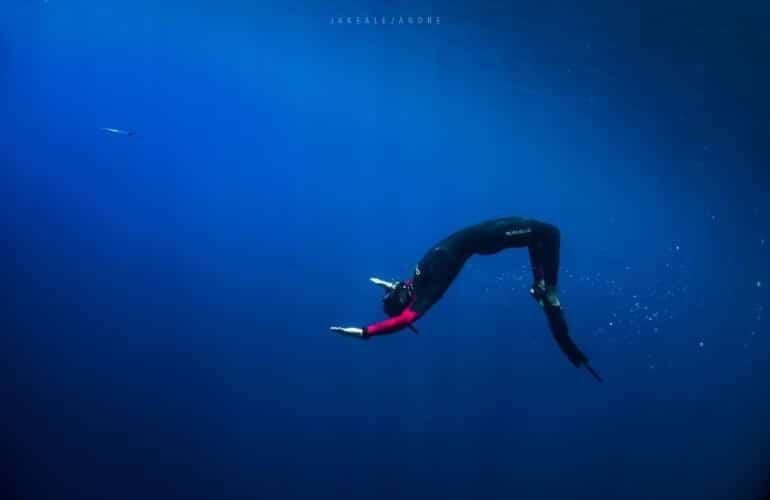 freediven leren