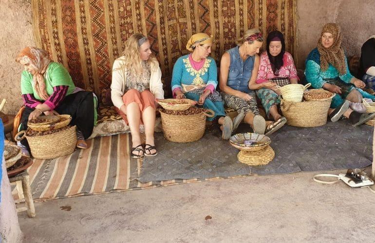 tips voor excursies marrakech wat te doen
