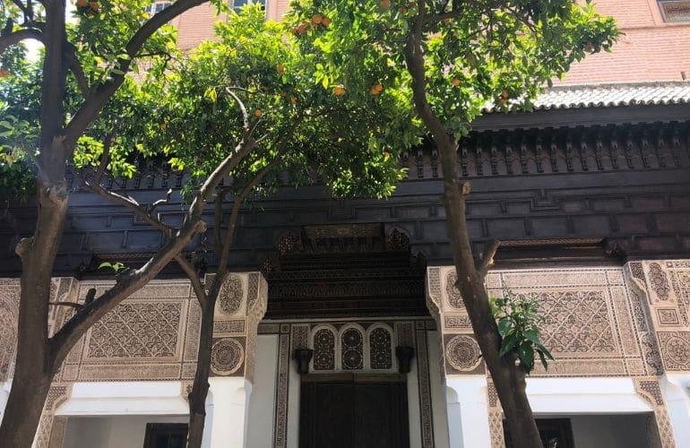 hoogtepunten van marrakech wat te doen