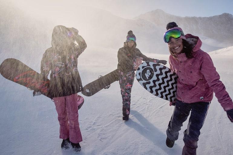 Checklist wintersport vakantie