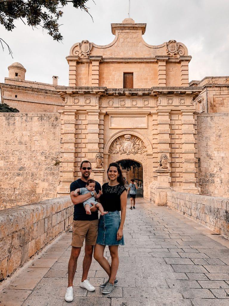 mdina game of thrones locatie malta