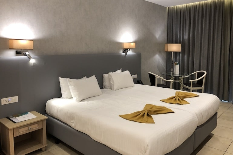 Hotel tips Mellieha