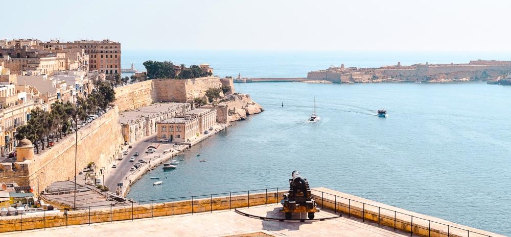 Malta bezienswaardigheden en hoogtepunten