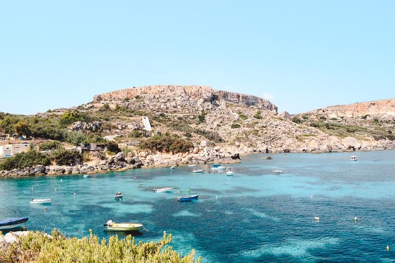 hoogtepunten malta