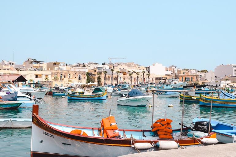 Malta top 10 bezienswaardigheden