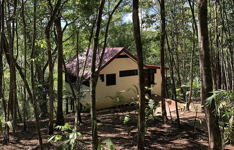 Tips overnachten San Ignacio Jungle Belize