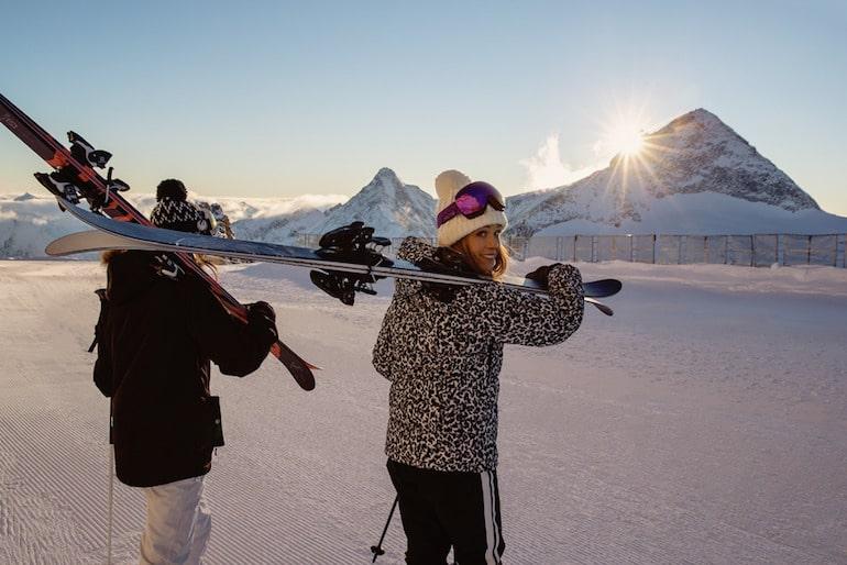 ski kleding tips