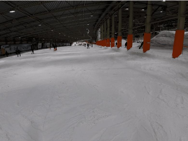 Snowworld