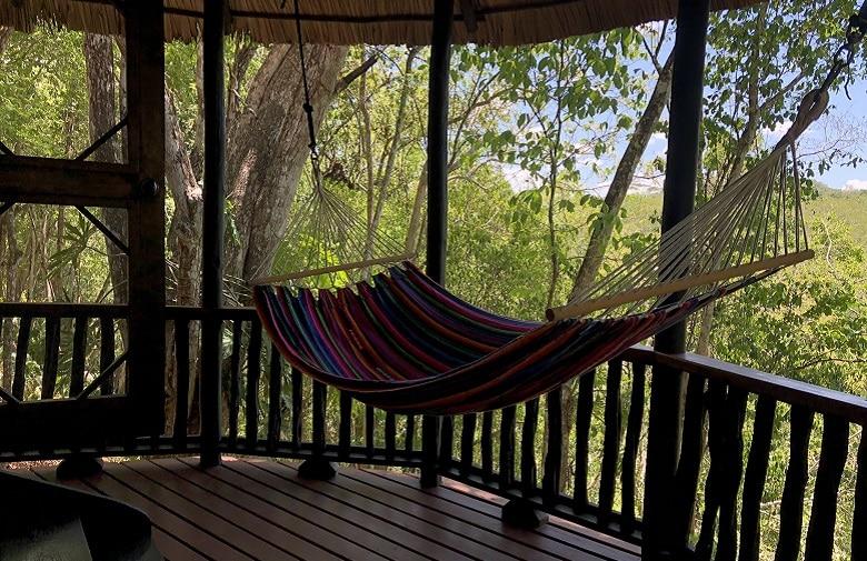 Tips bijzonder overnachten Belize